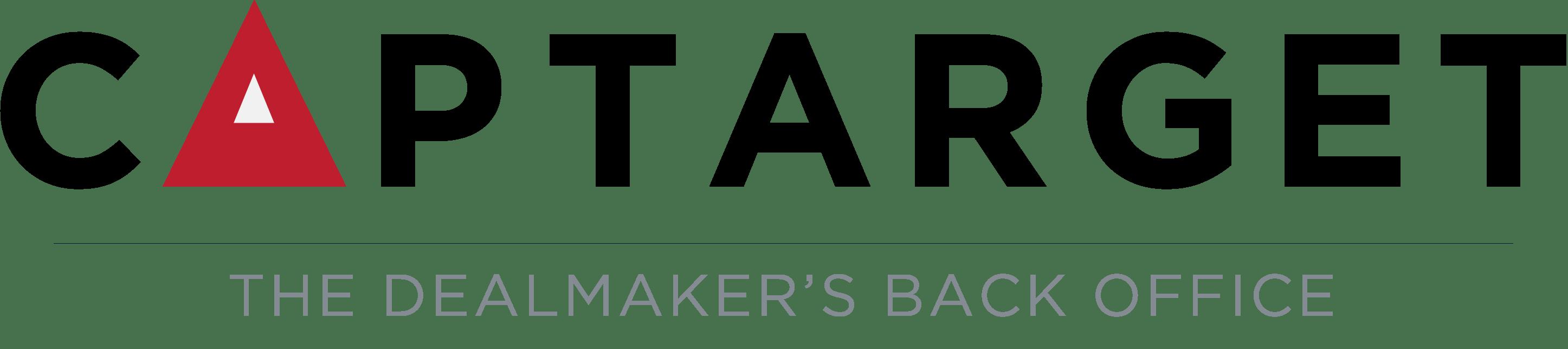 Cap Target logo