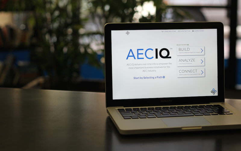 AECIQ project shot